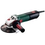 METABO WE 15-150 QUICK kampinis šlifuoklis