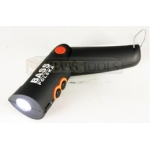 Žibintuvėlis su magnetu 21+5 LED