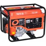 Generatorius benzininis 3,2kW