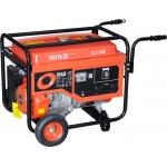 Generatorius benzininis 4,0kW