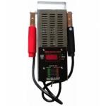 Skaitmeninis akumuliatorių įkrovimo testeris 6V 12V 120Ah