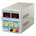 Litavimo stotelė su karšto oro fenu (450°C, 650W) ir lituokliu (480°C, 60W)