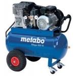 Kompresorius METABO MEGA 350D