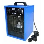 Elektrinis šildytuvas 5kW, 230V