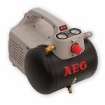 Oro kompresorius 300W AEG