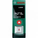 Atstumo matuoklis Bosch PLR 15