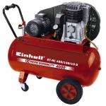 Kompresorius Einhell RT-AC 400/100/10 D