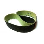 Neaustinės medžiagos abrazyvinė juosta 70x1250mm COARSE