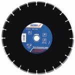 Diskas deimantinis Laser ASFALT saus./šlap. pj. 300x25.4mm