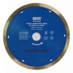 Deimantinis diskas šlapiam pjovimui Bass BP-2263 (200 mm)