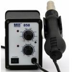 Litavimo stotelė karštu oru Bass  BP-4854