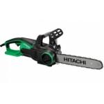 Elektrinis grandininis pjūklas Hitachi CS40Y