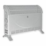 Konvektorinis oro šildytuvas Descon DA-K2000