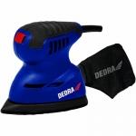 Vibracinis šlifuoklis DEDRA DED7941
