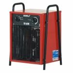 Elektrinis šildytuvas Dedra DED9924