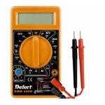 Elektros testeris Defort DMM-600N