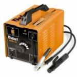 Transformatorinis suvirinimo aparatas Defort DWM - 161