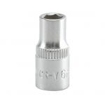 """Galvutė 1/4"""", 6mm (YT-1405)"""