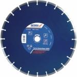Diskas deimantinis Laser GRANIT saus./šlap. pj. 300x25.4mm   H1162