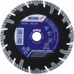 Diskas deimantinis TURBO-T 115x22.2mm  H1192