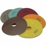 Diskas poliravimui deimantinis 125mm GR800 H12G0800