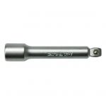 """Ilgintuvas šarnyrinis Cr-V, 1/2""""X 76 mm (YT-1249)"""