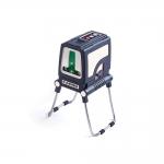 KAPRO ProLaser Plus Green Lazerinis nivelyras 872GS