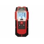 Metalo, elektros laidų ir medienos detektorius ADA Wall Scanner 80