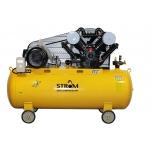 Oro kompreorius 300L, 380V STROM V-1.05/12.5