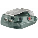 ADAPTERIS METABO PA 14.4-18 LED-USB