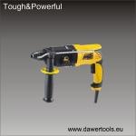 Perforatorius-gręžtuvas 2-jų padėčių DAWER (DW260D)