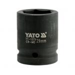 "Smūginė galvutė 3/4"", 29 mm (YT-1079)"