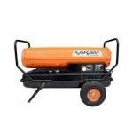 Dyzelinis šildytuvas 61 kW XARAM TK-70000