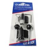 Veleno fiksavimo įrankiai VW, SEAT, Audi 1.9 ir 2.0 TDI (M57615)