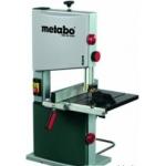 Juostinis pjūklas METABO BAS 260 Swift 230V