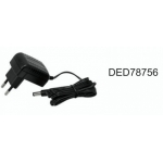 Pakrovėjas 12V Dedra DED78756