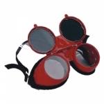 Suvirinimo akiniai ø50mm Dedra DES020