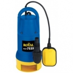 Vandens siurblys Einhell RDP 7535