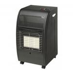 Dujinis šildytuvas 4,2 kW Dedra DED9975