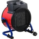 Elektrinis šildytuvas 3 kW Dedra DED9931A