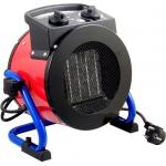 Elektrinis šildytuvas 2 kW Dedra DED9930A