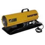 Master B 65 CEL DIY nešiojamas dyzelinis oro šildytuvas