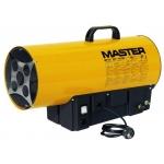 Master BLP 26 M DIY dujinis šildytuvas