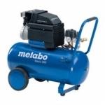 Kompresorius METABO MEGA 350D 400V