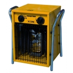MASTER B 5 EPB (400V) elektrinis šildytuvas
