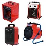 Elektriniai šildytuvai