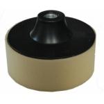 Poliravimo diskas 125x50mm x M14