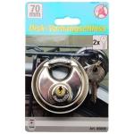 Spyna disko tipo 70 mm
