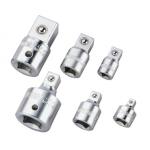 Adapteris galvutėms 3/4''F x 1/2''M, L=56mm, D=36mm (AD-A640)