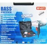Elektrinis veržliasukis 1250W Bass (BP-4377)
